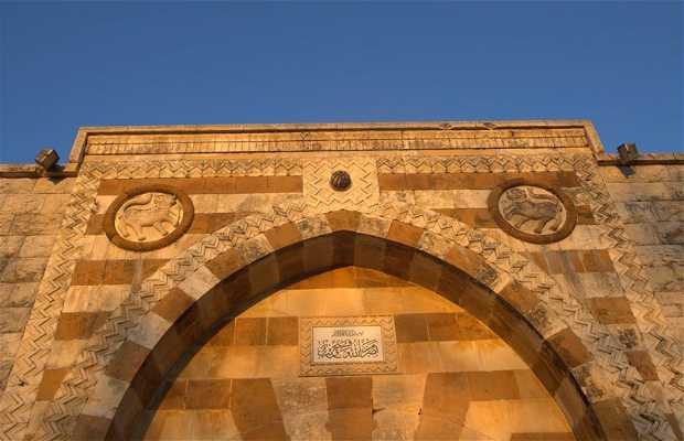 Palacio de Beit Te Dine