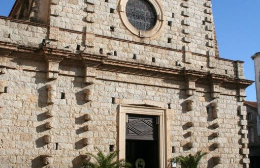 Igreja de Saint Jean-Baptiste
