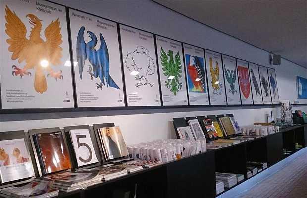 Libreria del Mumok