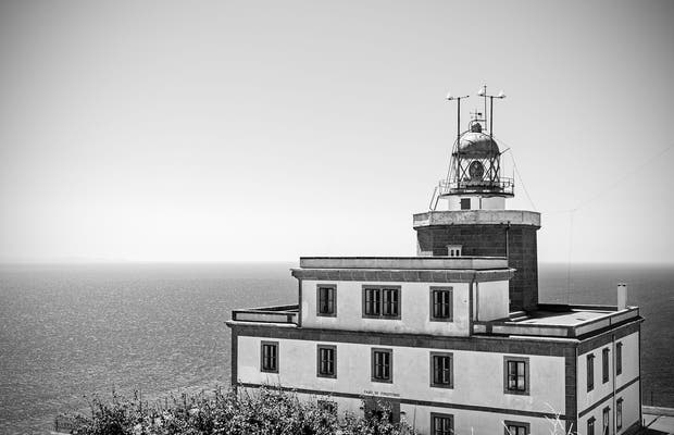 Lighthouse of Finisterre
