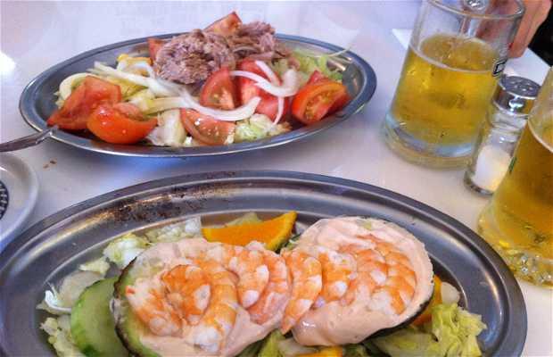 Restaurante El Carreton