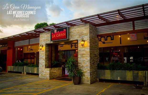 La Gran Managua