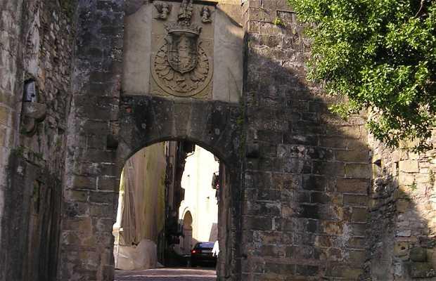 Porte de Santa Maria