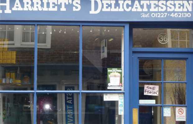 Harriets Delicatessen