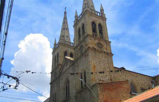 Iglesia de Sagarnaga