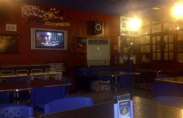 Mabul Café