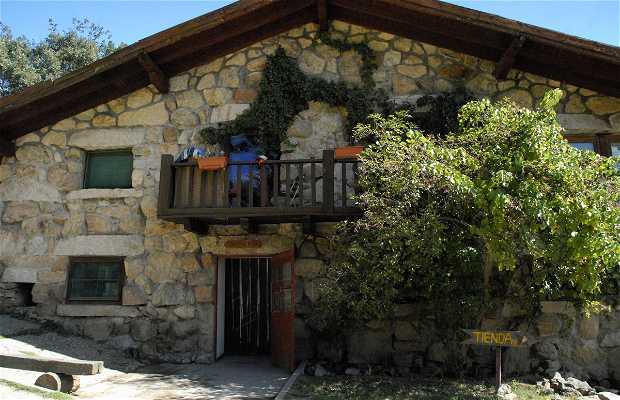 Rio Pradillo Organic Farm