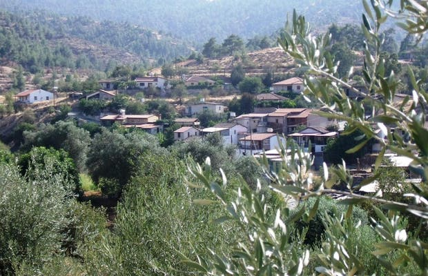 Agios Teodoros