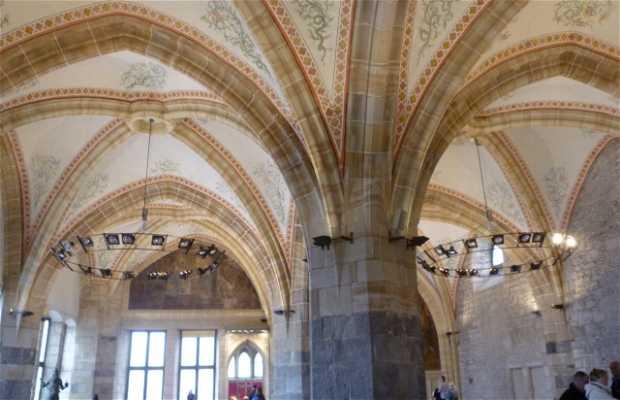 Aachen City Hall
