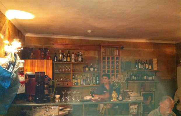 Cordial Restaurant Chez Cyrille