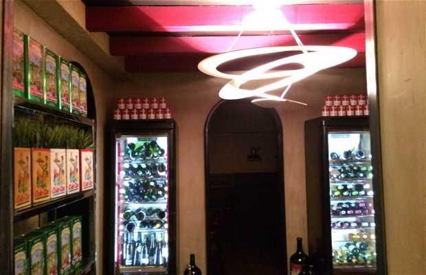 Oter Epicure Restaurant
