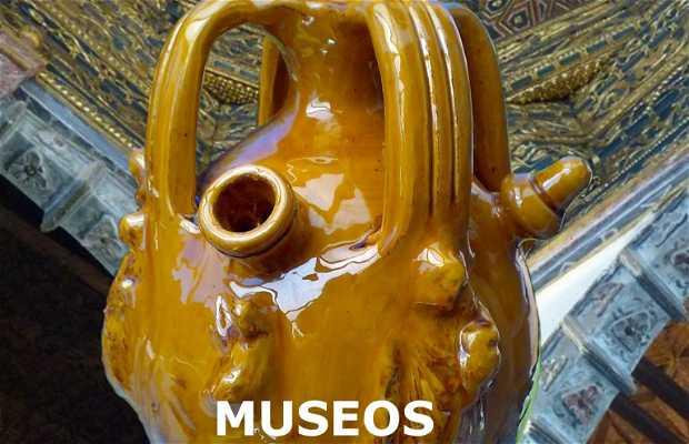 Museo de Botijos Tradicionales