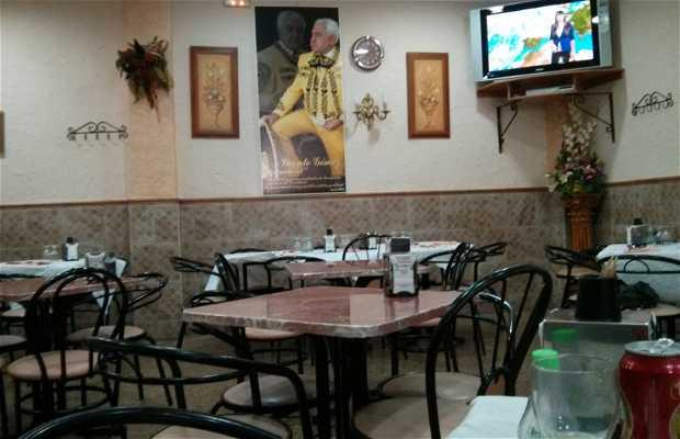 Bar El Mariachi e hijos