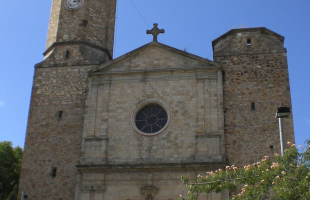 Sant Vicenç de Sarrià a Barcellona