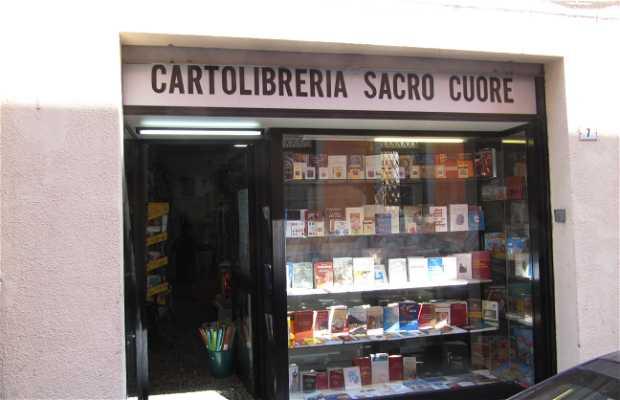 Cartolibreria Sacro Cuore
