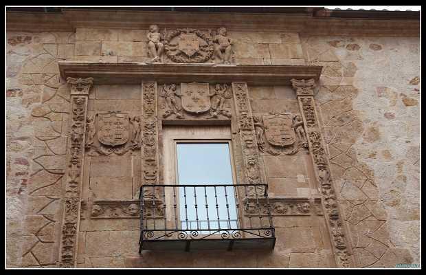Casa De Don Diego Maldonado