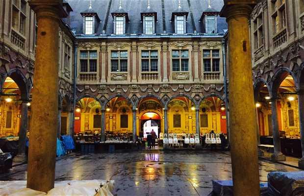 Ciudad de Lille