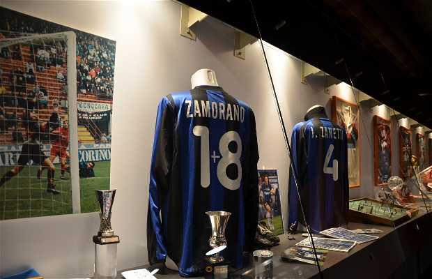 Musée du foot San Siro