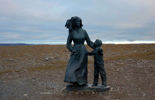 Monument of the World's Children