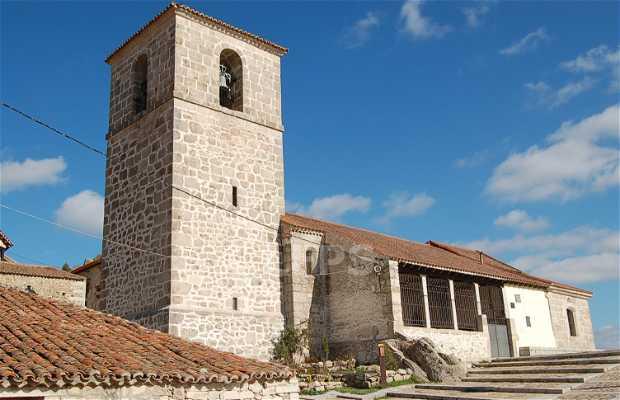 Iglesia Santo Tomás Apóstol
