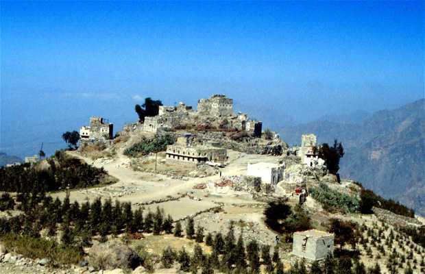 Pueblos de montaña