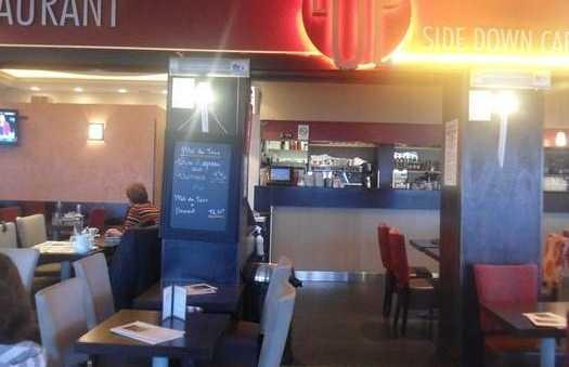 Bar restaurant L'Up