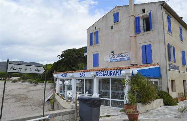 Hotel-Restaurante Le marine