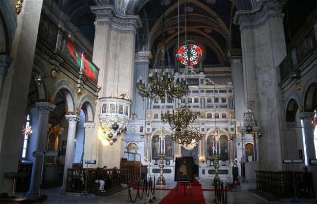 Hagia Triada Greek Orthodox Church