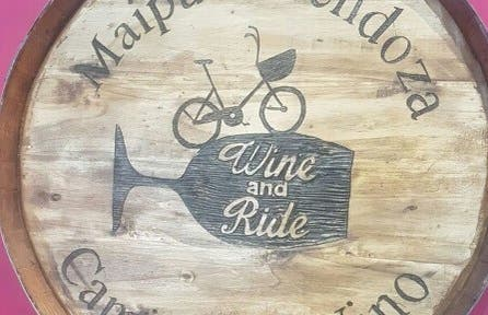 Wine and Ride