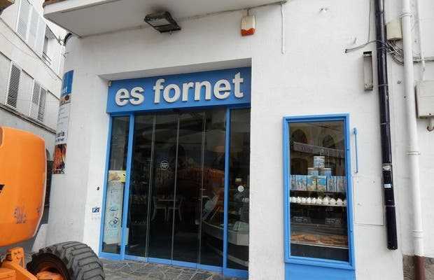Es Fornet