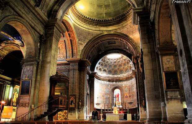 Cathédrale de Saint Remy de Provence
