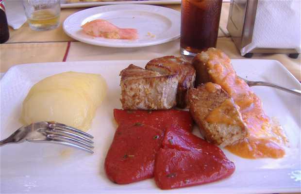 Restaurante Tavernetta II