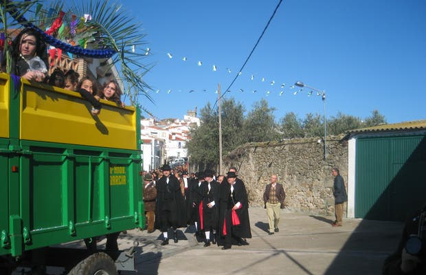 Procesión de San Anton 09
