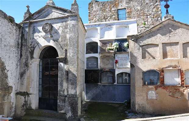 Cementerio de la Vera Cruz