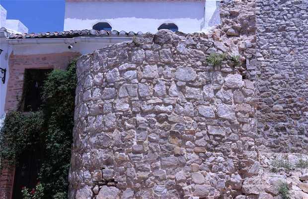 Torreón de María Sagredo