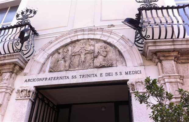 Arciconfraternita SS. Trinità e dei SS. Medici