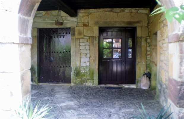 Casa Rañada Rubalcaba