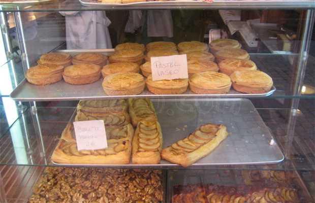 Panadería Jardines