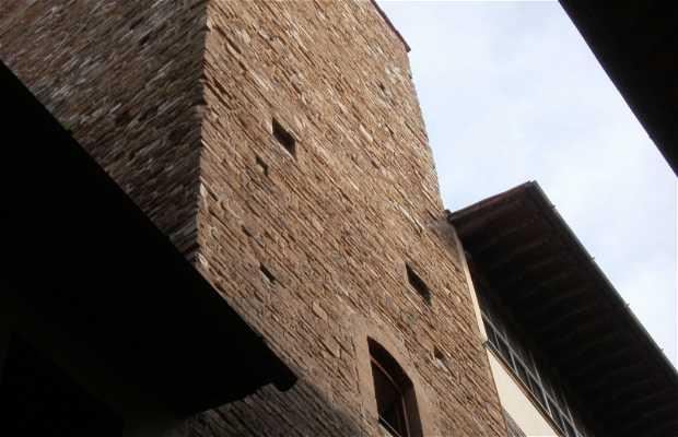 Torre dei Visdomini