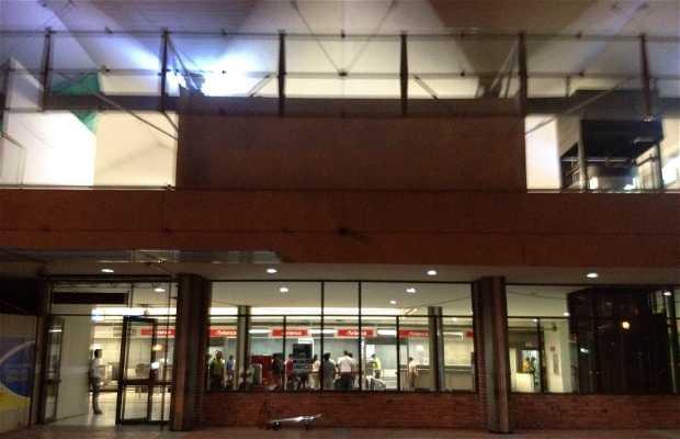 Aeropuerto de Cucuta