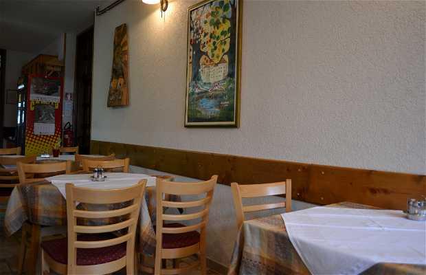 Restaurante Gostilna Pozar