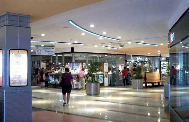 Estação Viana Shopping