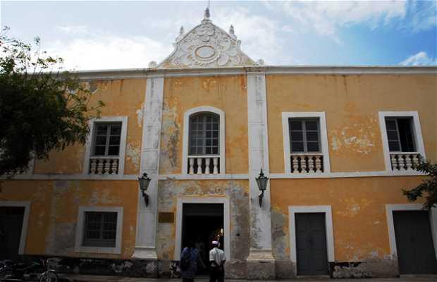 Casa du Girassol
