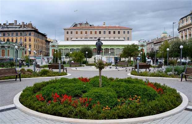 Parque Kazalisni