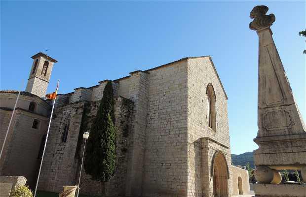 Montblanc Medieval - Oficina de Turismo