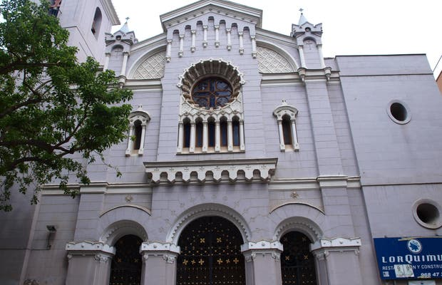 St. Bartholomew Parish