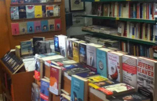 L Angolo Del Cuoio.L Angolo Del Libro A Firenze 1 Opinioni E 8 Foto