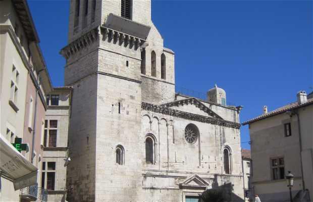 Cathédrale de Saint Castor