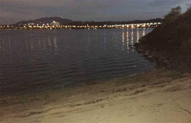 Playa de seul
