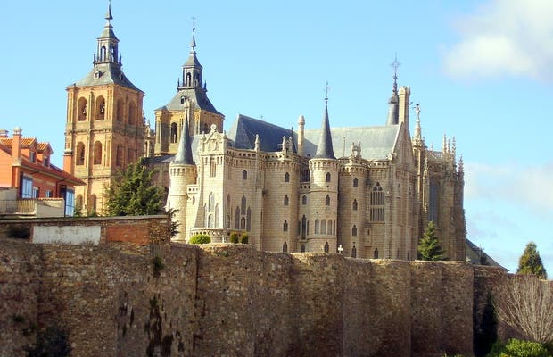 Mura medievali di Astorga